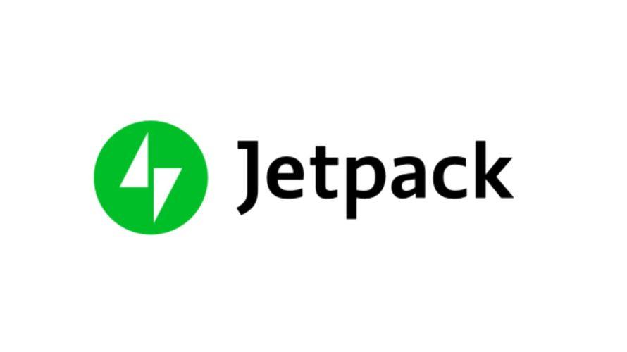 JetPackロゴ